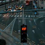 Изучение Правила Дорожного Движения
